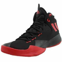 adidas Dual Threat 2017  Athletic Basketball Indoor Shoes Re