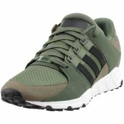 adidas EQT SUPPORT RF  Casual Running  Shoes Green - Mens -