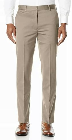 Dockers Insignia Men's Classic Fit Wrinkle Free Pants 33X3
