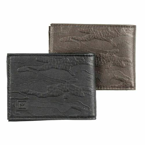 5.11 Tactical Shield Bifold Style