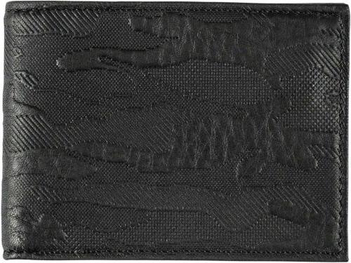 5.11 Tactical Shield Leather Wallet, Style
