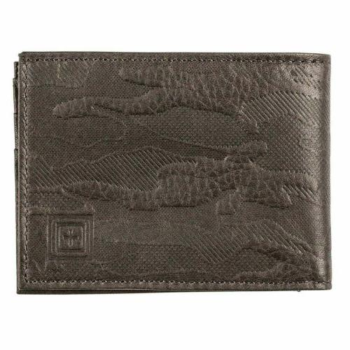 5 11 tactical wheeler rfid shield leather