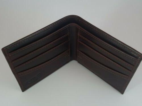 Dr Wallet Smooth with