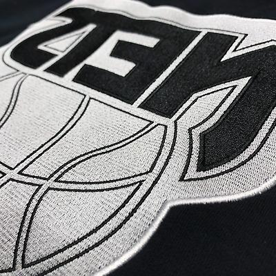 New Jersey Embroidered NBA