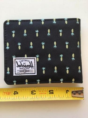 Herschel RFID Pineapple Collection SOLD OUT PP-6
