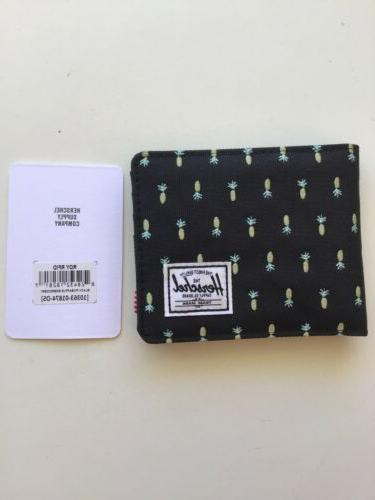 supply co roy rfid black pineapple embroidery