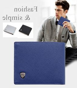 Men Wallets New Designer Leather purse and more style access