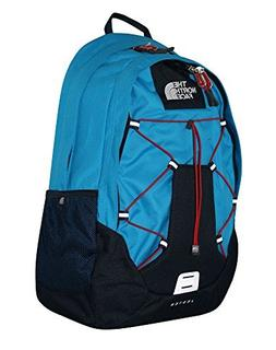 The North Face mens Jester laptop Backpack Quill Blue