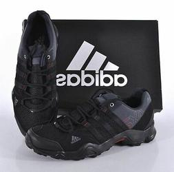 Adidas Outdoor Men's Ax2 Hiking Shoes sz 9 New!