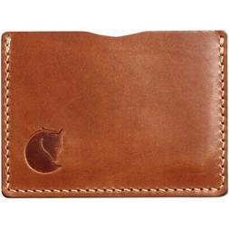 Fjallraven Ovik Card Holder - Various Sizes and Colors